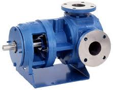 Tuthill gear pump