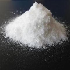 Vanilline powder