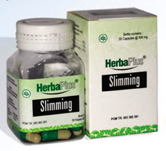 Slimming pills