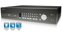 Avtech 16 Channel H.264 DVR for CCTV Camera