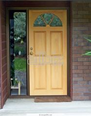 Carolina door