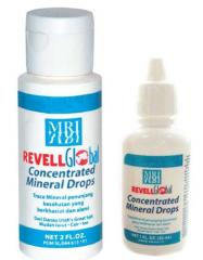CMD (Concentrated Mineral Drops)