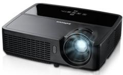 InFocus IN114 Portable DLP Projector