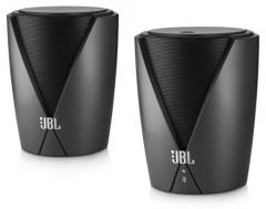 JBL Jembe Two-Piece Entertainment Speakers