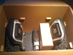 Brand New Inbox 2012 Segway X2