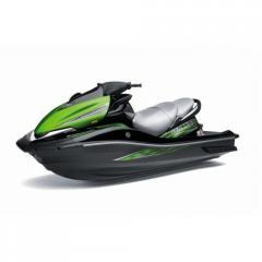 Kawasaki Ultra 260X Jet Ski