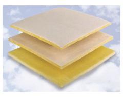 Fiberglass mats