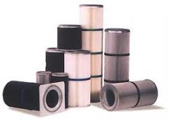 Cartridges for filters