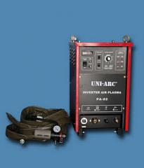 ARC Plasma Cutting Uniarc P 82