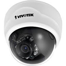 IP Camera FD8134 Vivotek