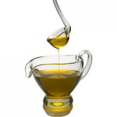 Patchouli oils