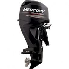 2012 Mercury 40 HP 4-Stroke Outboard Motor