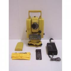 Topcon GTS-212 Total Station