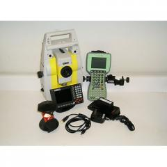 Geomax Zoom 80 Robotic Total Station
