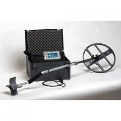 Metal detector LORENZ DEEPMAX X6