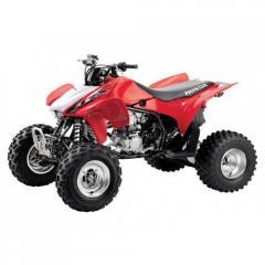 2013 Honda TRX400X Sport ATV