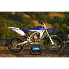 2013 YZ450F Yamaha DirtBike