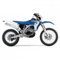 2013 WR450F Yamaha DirtBike