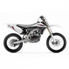 2012 Yamaha YZ450F DirtBike