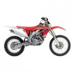 2013 Honda CRF450X DirtBike