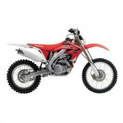 2013 Honda CRF250X DirtBike