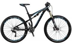 2014 Scott Contessa Genius 710 Mountain Bike