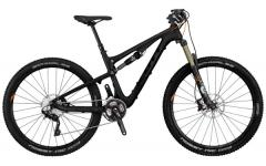 2014 Scott Contessa Genius 700 Mountain Bike