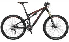 2014 Scott Genius 740 Mountain Bike