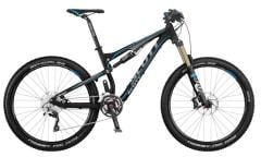 2014 Scott Genius 730 Mountain Bike