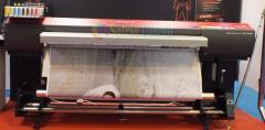 Roland SolJet Pro 4 XF-640 Eco-Solvent High Speed Large-Format Printer