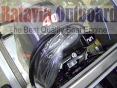 Suzuki DF40A Outboard Motor Four Stroke
