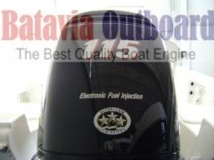 Suzuki DF115A Outboard Motor Four Stroke