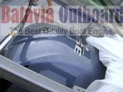 Yamaha F350XCA Outboard Motor Four Stroke