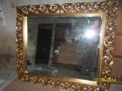 Mirror Doris