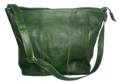 Tomoko Bag On Green