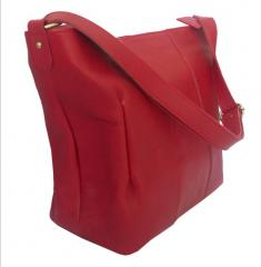 Tomoko Bag On Red Ferrari