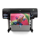 HP Designjet Z6200 42-in Photo Printer