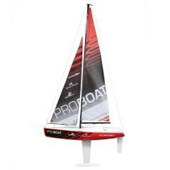 Pro Boat Ragazza 1 Meter Sailboat RTR