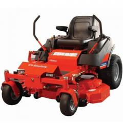 Simplicity Citation (52) 25HP Kawasaki Zero Turn Mower