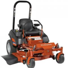 Simplicity ZT2648 (48) 26HP Zero Turn Mower (ZT4000)