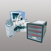VSE Poditive Displacement Flow meter