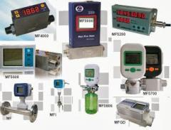 Siargo Gas Mass Flow Meter