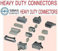 Sibas Electrical Connector