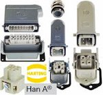 Harting Electrical Connector