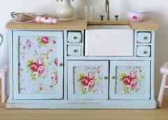 Hand Painting Furniture