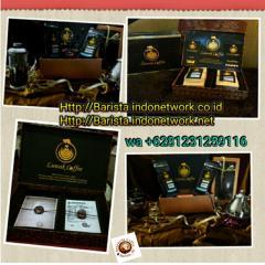 Luwak Coffee Premium Gift Box