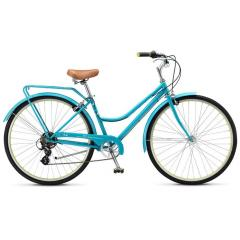 2015 - Schwinn Cream 2 Women's City Bike