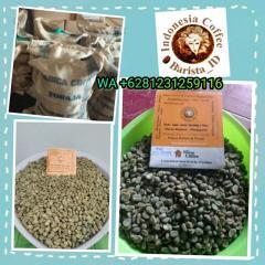Sumatra Coffee Gayo Mandheling Linthong Lintong
