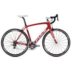 Fuji Gran Fondo 1.1 C Road Bike - 2014