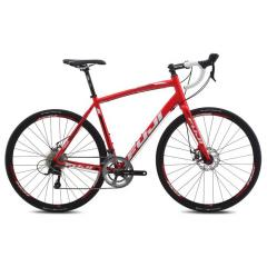 Fuji Sportif 1.5 C Road Bike - 2014